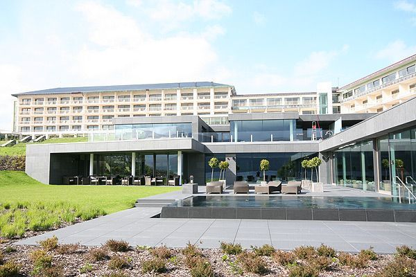 Hotel Europe, Killarney