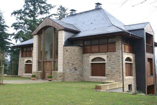 Forsthaus Lelbach