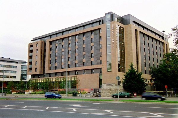 Bewleys Hotel Manchester Airport
