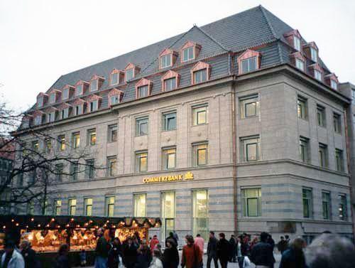 Commerzbank Kiel