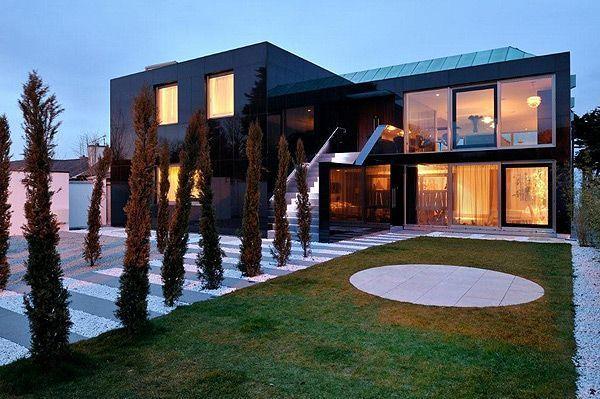Villa Ultan Herr