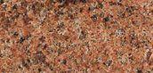 Materailmuster - Multicolor Rosso Nr. G9